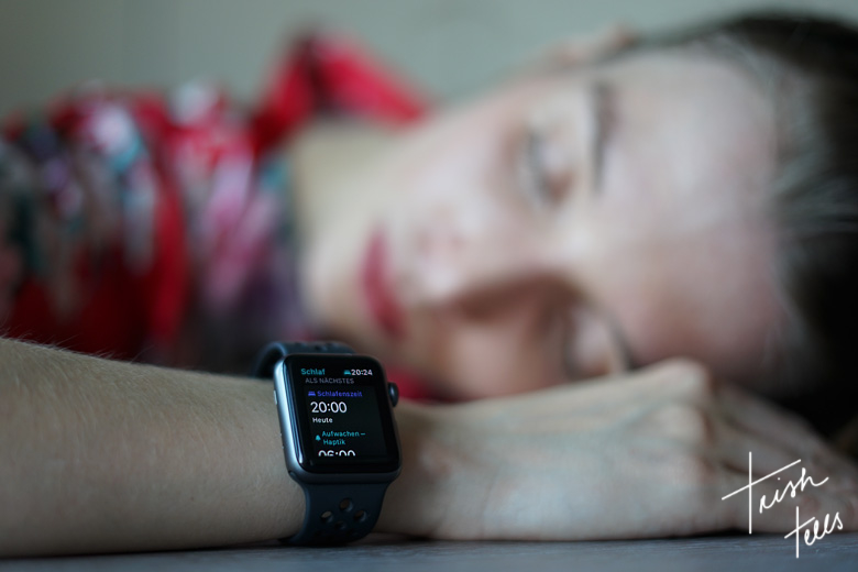 Selbstoptimierung im Schlaf